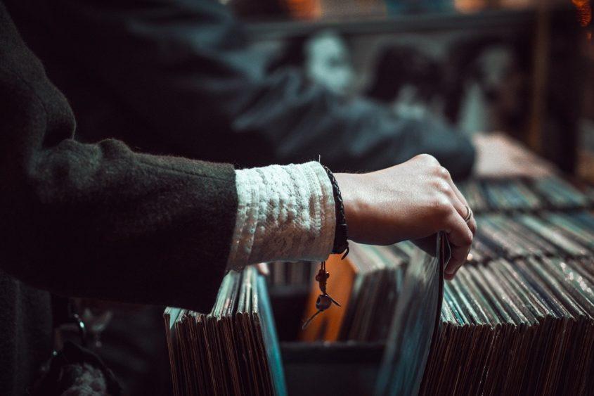 Kokią muziką pasirinkti savo šventei