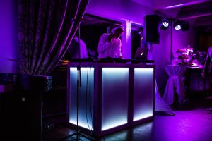 DJ vestuvėms