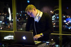 Privatus DJ