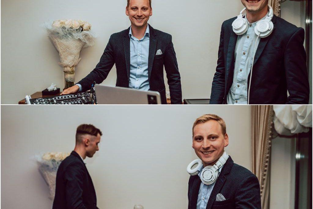 Vestuvių DJ